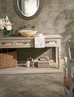 Tile Flooring in Charlotte, NC