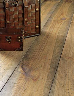 hardwood flooring installation in Charlotte