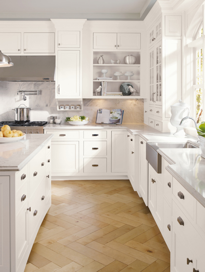 Kitchen Remodeling in Charlotte, NC