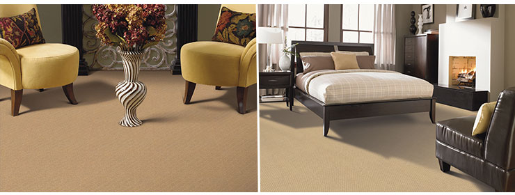 innovia carpet rooms